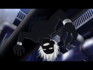Моя геройская академия 5 сезон - 5 серия   Boku no Hero Academia