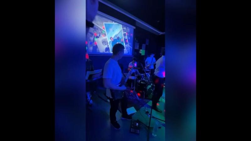 Видео от Дмитрия Хахулина