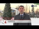 С Новым Годом и Рождеством! Глава МО Вельское Дмитрий Ежов