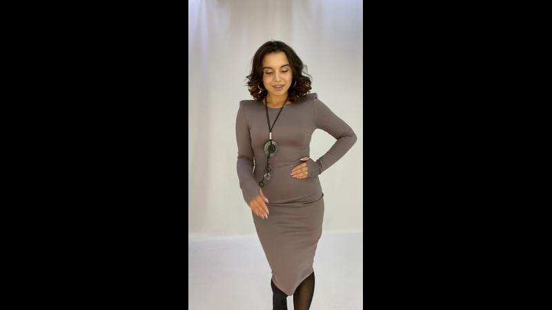 Видео от В ТРЕНДЕ АРЗАМАС модная женская одежда