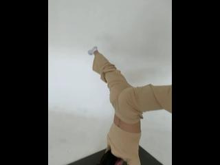 Видео от Акробатика для всех | ЕКБ