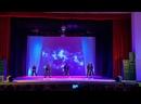 @lsd_lady_style_dance ❤️на отчетном концерте @academy_dance.rybinsk 🔥