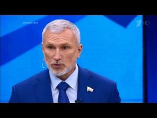 Алексей Журавлев о том какие выводы сделала Россия из распада Советского Союза.