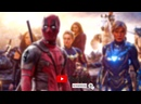 Дэдпул 3 _ Мститель — Трейлер 2020 Fan Made Slame_Слэйм