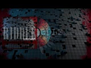 Mateus skript - Riddle/Trap beat/140bpm