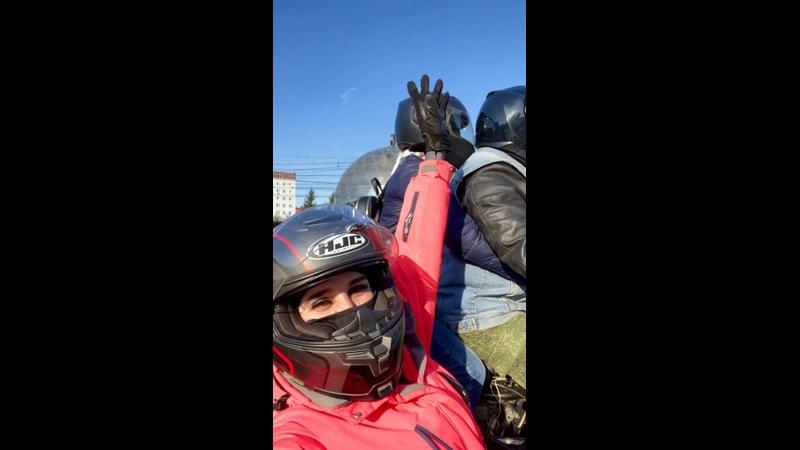 Видео от Анастасии Дик
