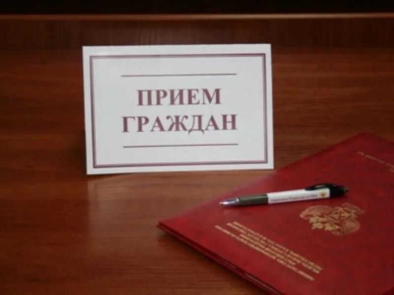 В Петровском районе возобновила работу Общественная приёмная губернатора области