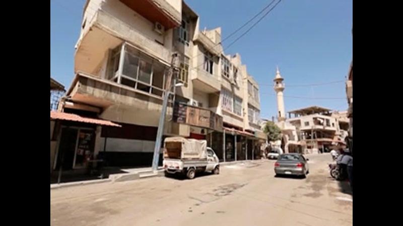 Сирийское досье Расследование преступлений американских военных против мирного населения Специальный репортаж 2021