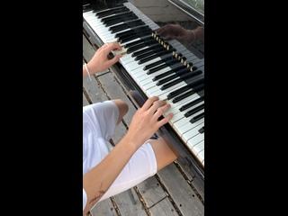 Video by stevenwakeup