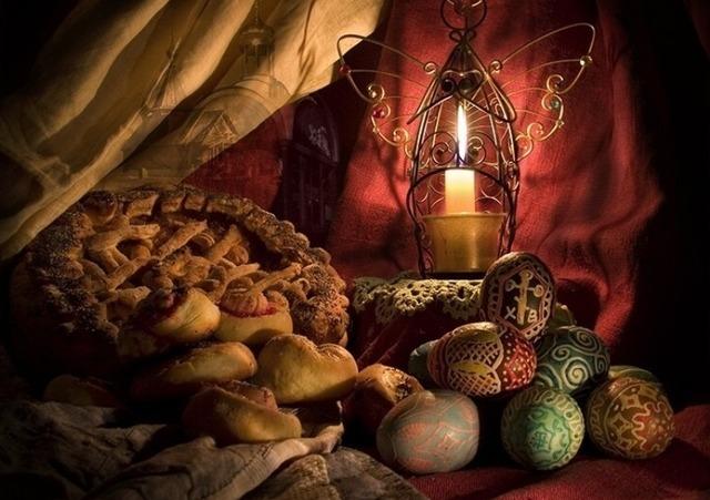 Заговоры и ритуалы на Пасху: будьте здоровы, богаты и счастливы!