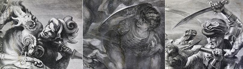 """""""Энергетические мечи"""" древнего мира, изображение №60"""