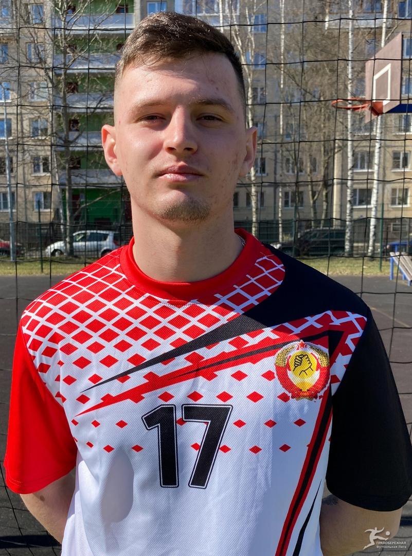 Кашков Богдан