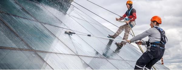 Уборка снега с крыш Приозерск