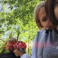 ДианаГорьковская