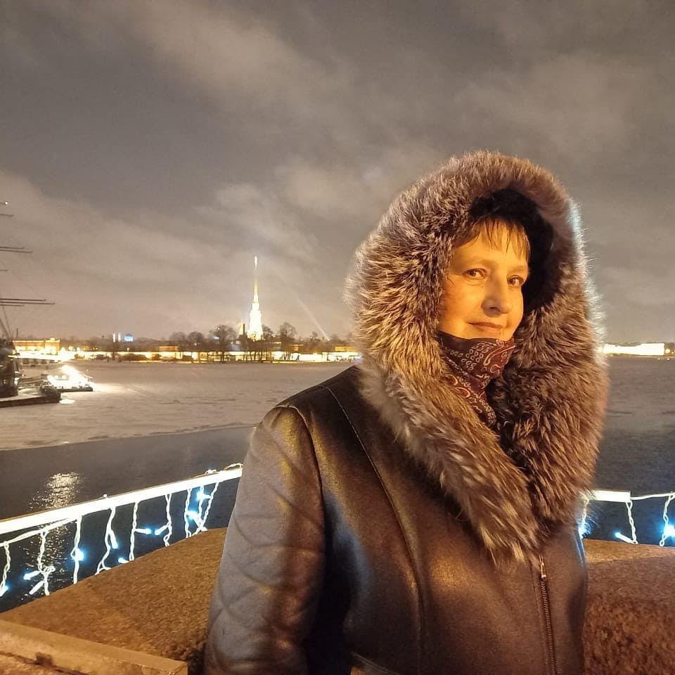 фото из альбома Елены Коштыревой №9