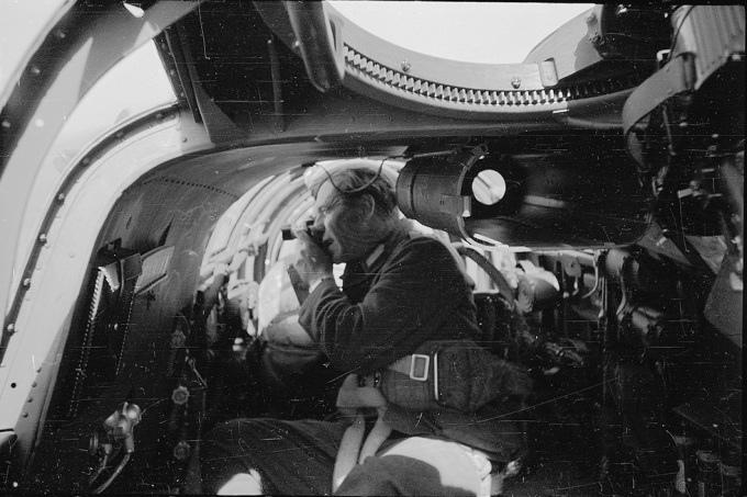 Как Сталин разрешил немцам вести воздушную разведку