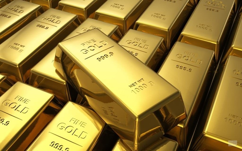 Теперь биткоин дороже одного килограмма золота