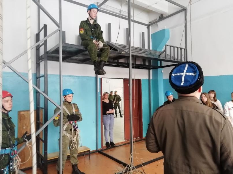 Школьники из Кусы посетили Индустриальную и Машиностроительную площадки «ЗлатИКа им. П.П.Аносова», изображение №2