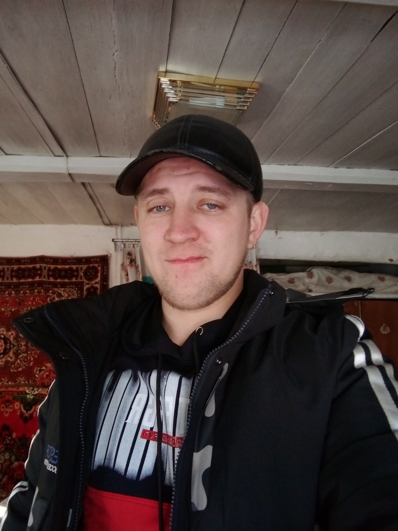 Ildus, 24, Asekeyevo