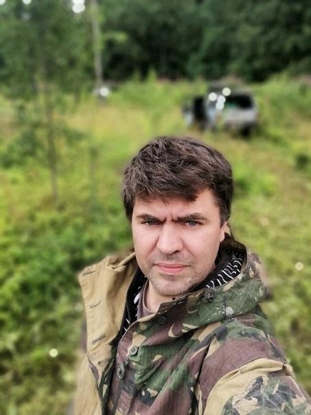 Владимир Бойцов, 44 года, Санкт-Петербург, Россия
