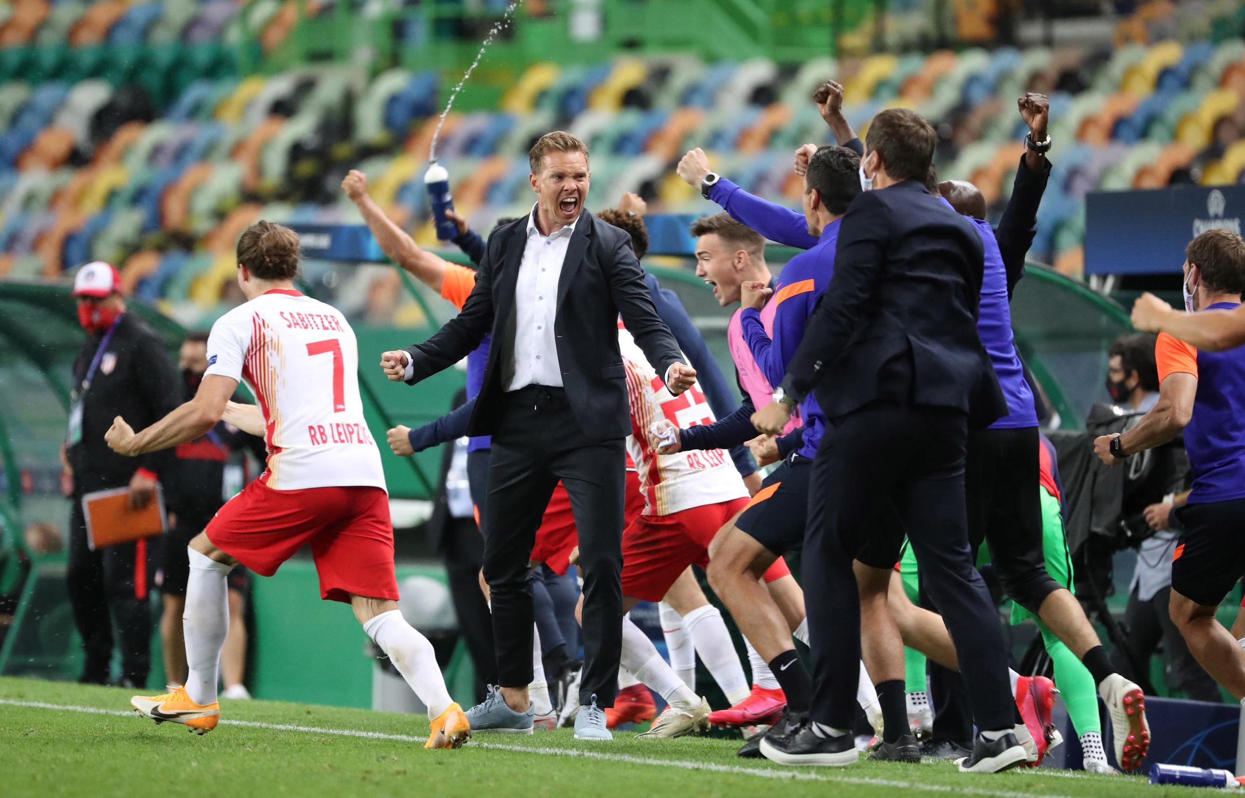 Триумф «Баварии», слезы Неймара, 2:8 «Барселоны». Вспоминаем лиссабонский плей-офф Лиги чемпионов-2019/20