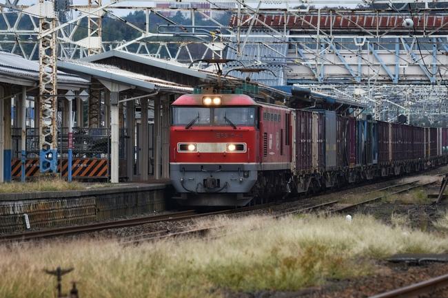 В Оренбуржье грузовой поезд насмерть сбил 63-летнего мужчину (18+)