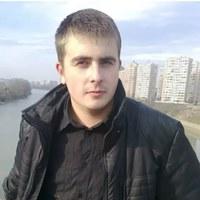 Дмитрий Мажаев