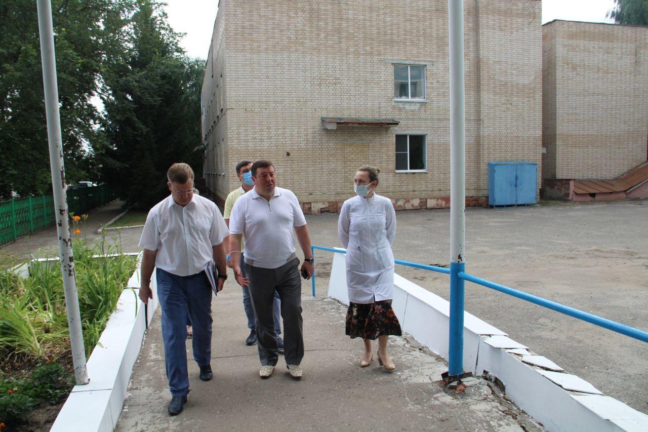 В Петровске будет открыт медицинский класс для подготовки школьников к поступлению в профильные вузы