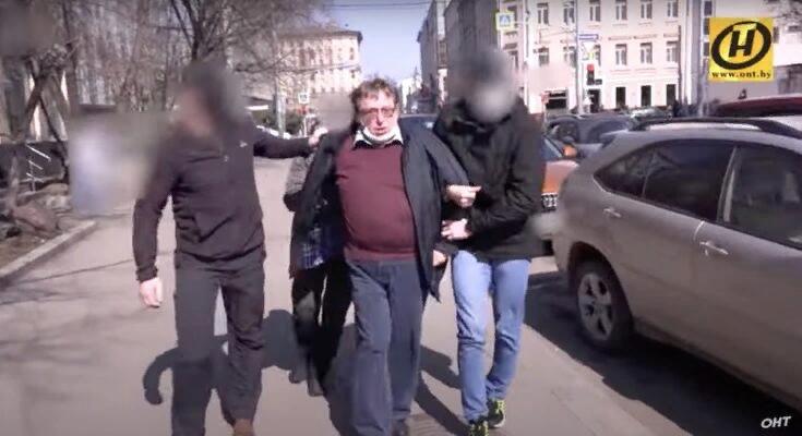В ФСБ рассказали о предотвращении военного переворота в Белоруссии