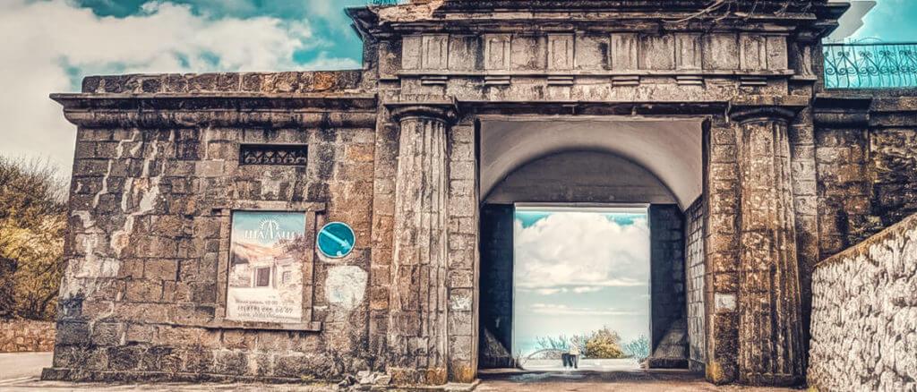 Двуликий Янус и Байдарские ворота, изображение №16