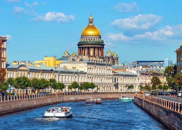 Сезон навигации в Петербурге завершится раньше сро...
