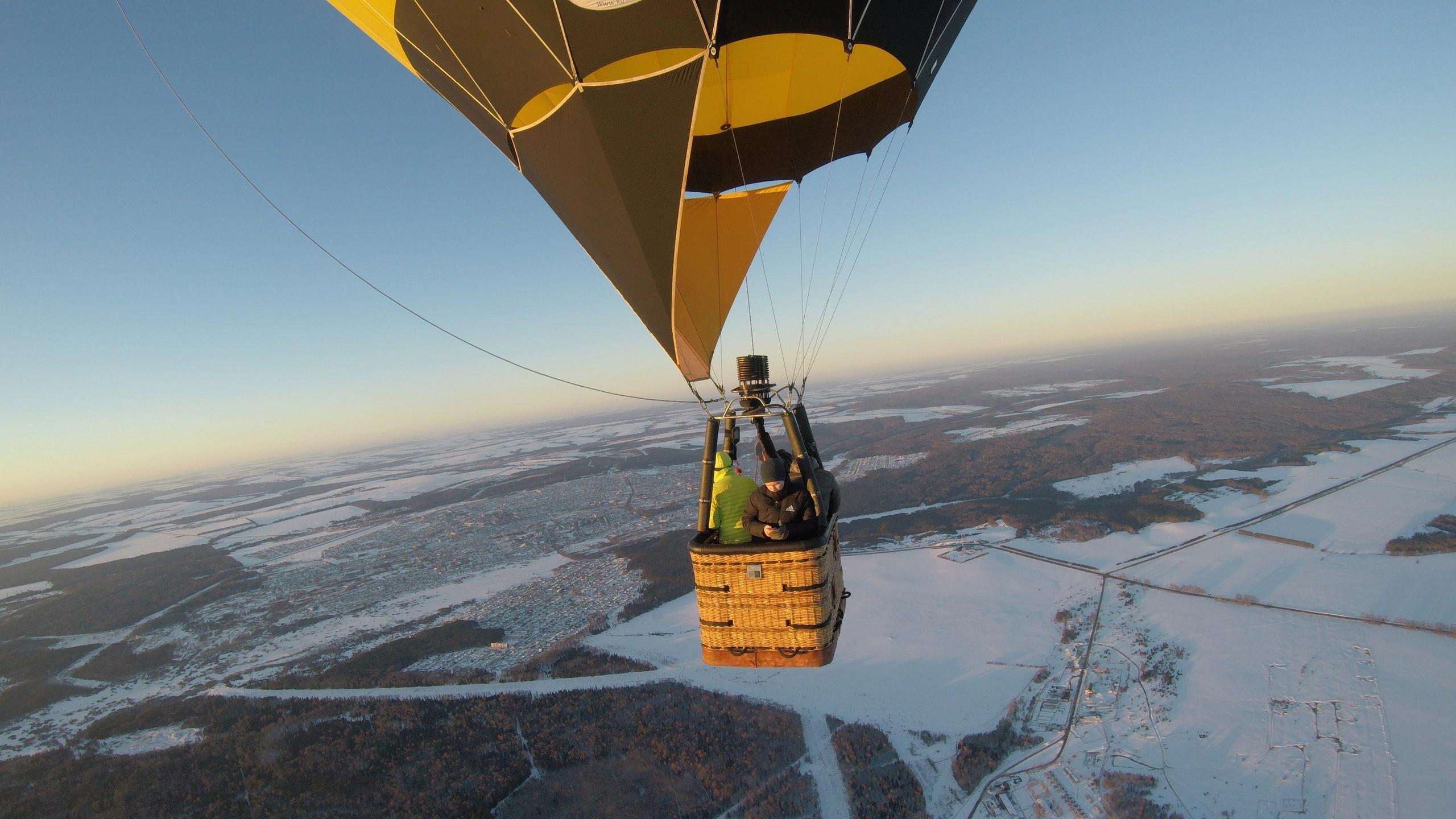 Прекрасная Можга с высоты птичьего полёта. Фото: