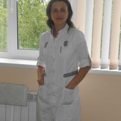 Татьяна Лепустина