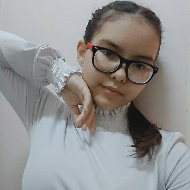 Настя Гриднева - фото №1