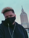 Газин Владимир | Москва | 2