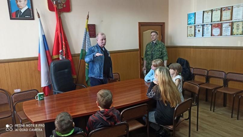 """Благотворительная акция фонда продовольствия """"Русь», изображение №5"""