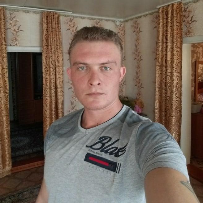 Sasha, 23, Kokshetau