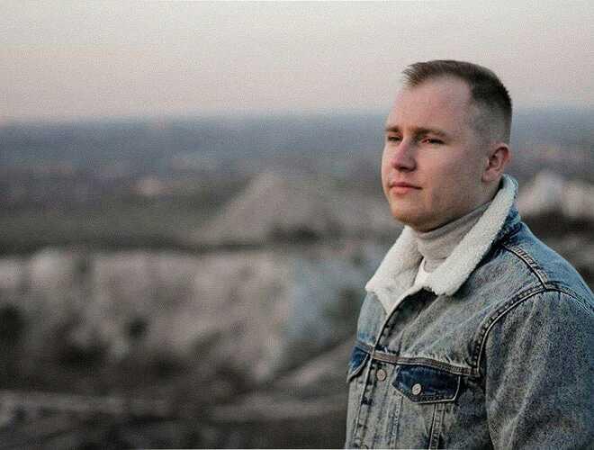 Dima, 25, Kramatorsk