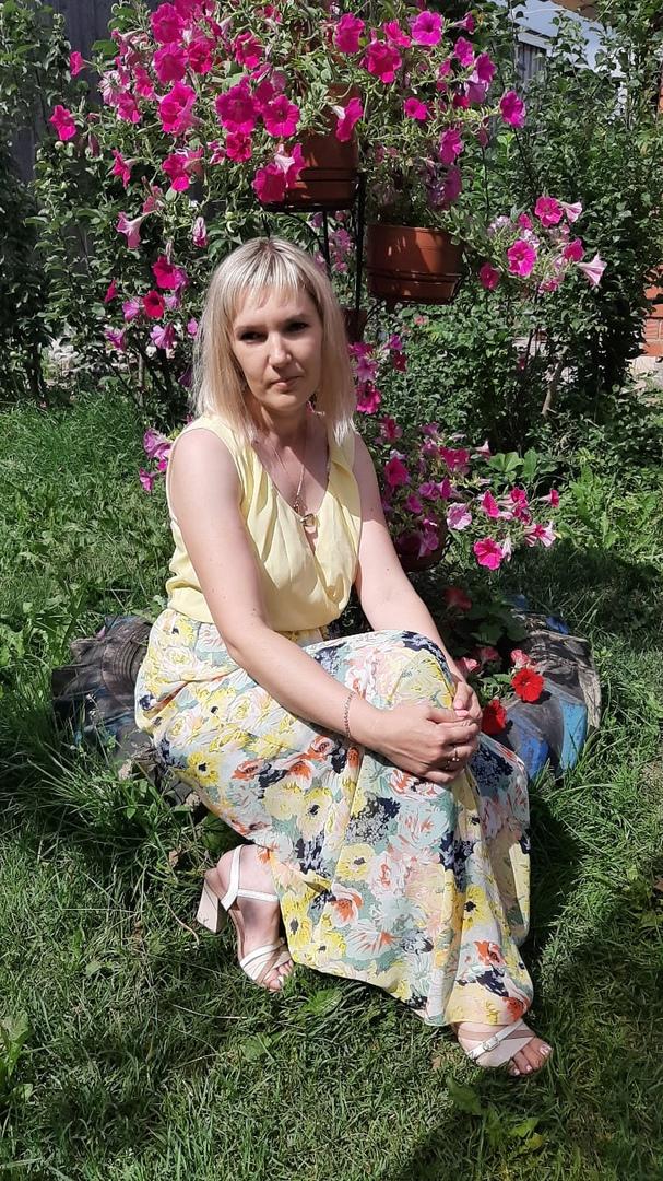 фото из альбома Светланы Патрулиной №15