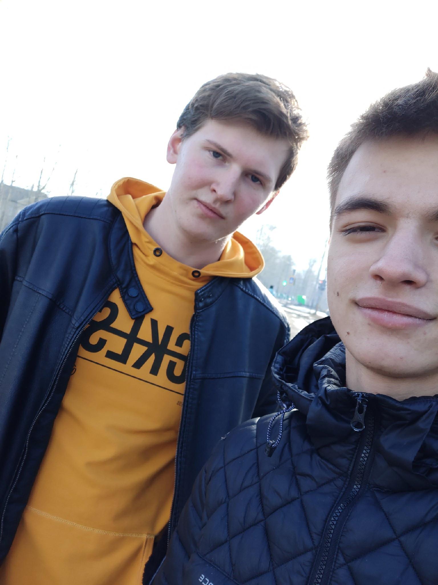Сергей, 19, Koryazhma