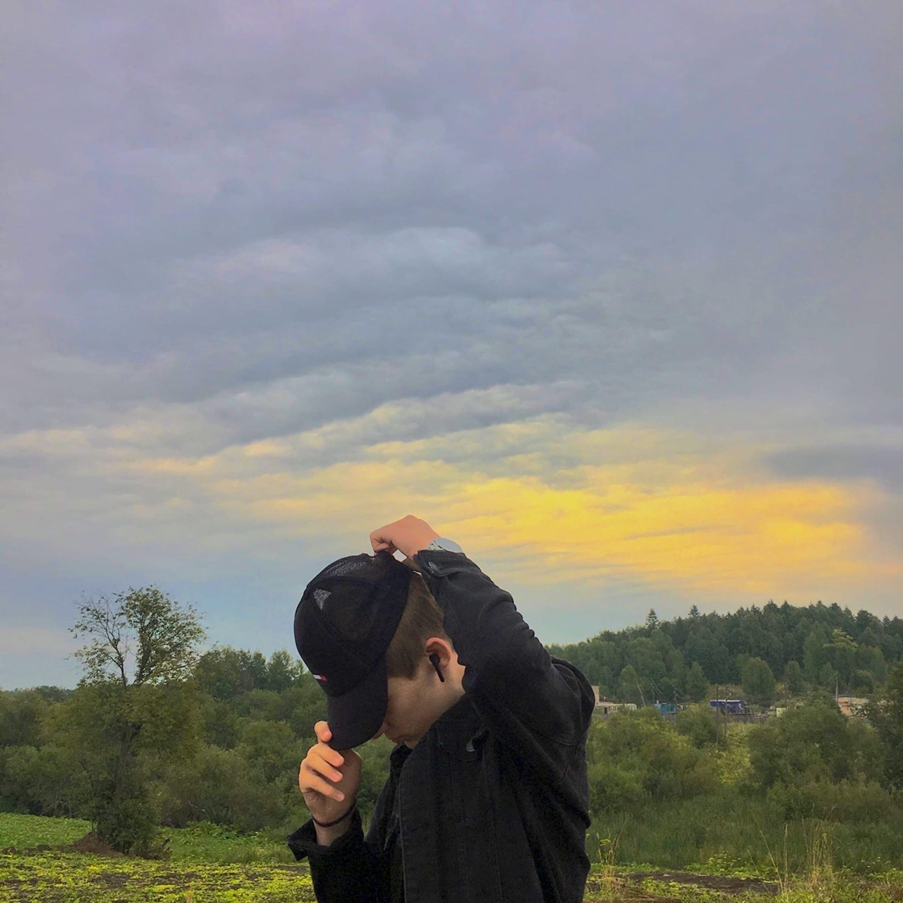 фото из альбома Саши Тенигина №9