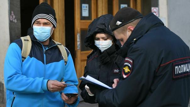 В России предлагают ввести ежемесячные штрафы поря...