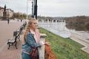 Персональный фотоальбом Марии Командировой