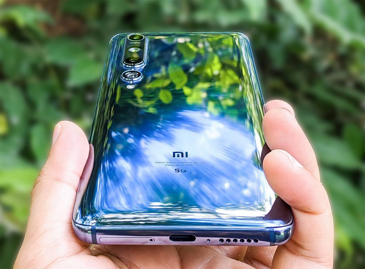 Компания Xiaomi не получала жалоб о блокировке смартфонов в Европе и странах СНГ