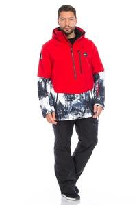 Топ-6 мужских горнолыжных костюмов до 15 000 рублей.