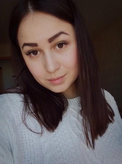Валерия Никитина