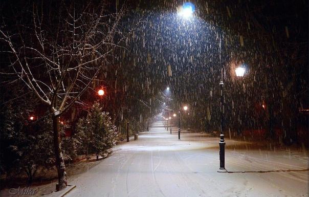 В Татарстане на неделе выпадет первый снег, а темп...