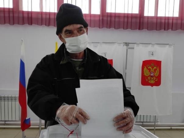 Участник афганской войны Владимир Тимофеев: Голосу...