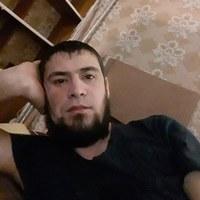 Umar Boltoev