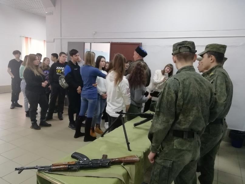 Школьники из Кусы посетили Индустриальную и Машиностроительную площадки «ЗлатИКа им. П.П.Аносова», изображение №3